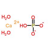 磷酸氢钙二水合物