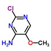 2-Chloro-5-methoxypyrimidin-4-amine