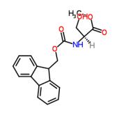 N-芴甲氧羰基-L-丝氨酸甲酯