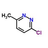 3-氯-6-甲基哒嗪