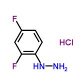 2,4-二氟苯肼盐酸盐