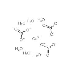 硝酸铈(III) 六水合物