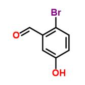 2-Bromo-5-hydroxybenzaldehyde