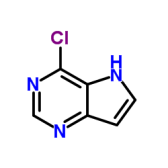 4-氯吡咯并[2,3-D]嘧啶