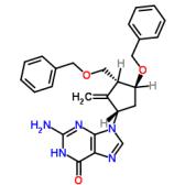 3',5'-Di-O-benzyl Entecavir