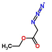2-叠氮乙酸乙酯