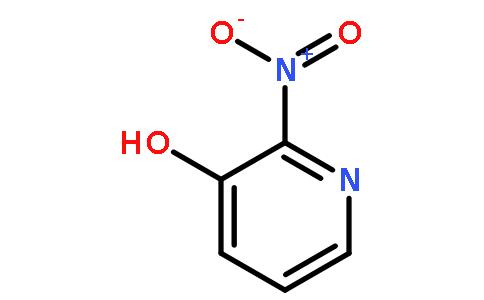 3-羟基-2-硝基吡啶