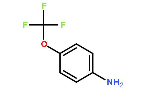 对三氟甲氧基苯胺
