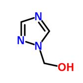 1-羟甲基-1,2,4-三唑