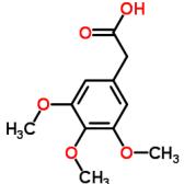 3,4,5-三甲氧基苯乙酸