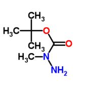 1-叔丁氧羰基-1-甲基肼