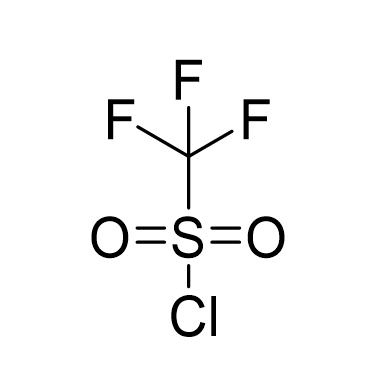 三氟甲烷磺酰氯