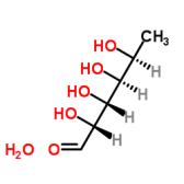 L(+)-鼠李糖单水合物