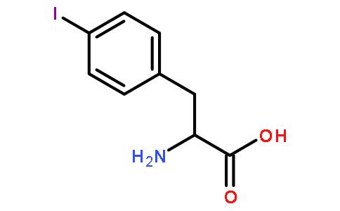 4-碘-L-苯丙氨酸