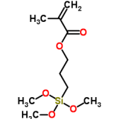 3-(异丁烯酰氧)丙基三甲氧基硅烷