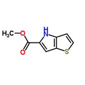 4H-噻唑[3,2-B]吡咯-5-甲酸甲酯