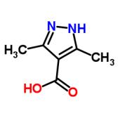 3,5-二甲基-吡唑-4-羧酸