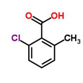 2-Chloro-6-methylbenzoic acid