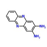 2,3-二氨基酚嗪