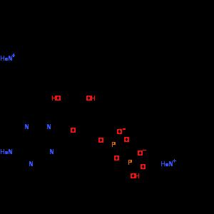 腺苷-5'-二磷酸双环己铵盐