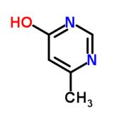 4-羟基-6-甲基嘧啶