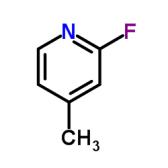 2-氟-4-甲基吡啶