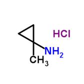 1-甲基-环丙胺盐酸盐(1:1)