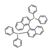 2,2'-双(二苯基膦)-1,1'-联萘