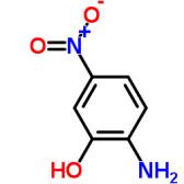 2-氨基-5-硝基苯酚