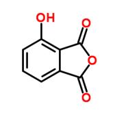 3-羟基苯二甲酸酐