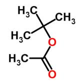 醋酸叔丁酯