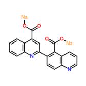 2,2'-联喹啉-4,4'-二甲酸二钠