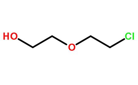 2-氯乙氧基乙醇