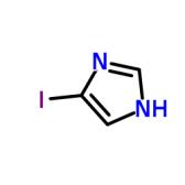 4-碘-1(H)-咪唑