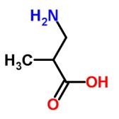 3-氨基异丁酸