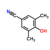 3,5-二甲基-4-羟基苯甲腈