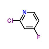 2-氯-4-氟吡啶
