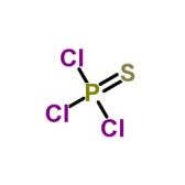 Phosphorothioic trichloride