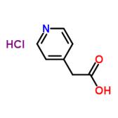 4-吡啶乙酸盐酸盐