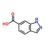 1H-吲唑-6-羧酸