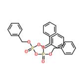 焦磷酸四苄酯