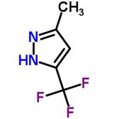 3-甲基-5-三氟甲基吡唑