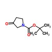 N-BOC-吡咯烷酮