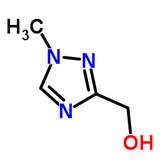 (1-甲基-1H-1,2,4-三唑-3-基)甲醇