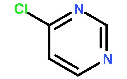 4-氯嘧啶