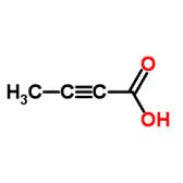 2-丁炔酸