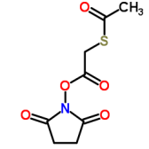 N-Succinimidyl-S-acetylthioacetate