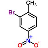 2-溴-4-硝基甲苯