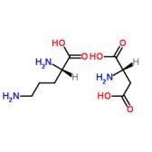 L-鸟氨酸L-天门冬氨酸