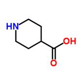 4-哌啶甲酸